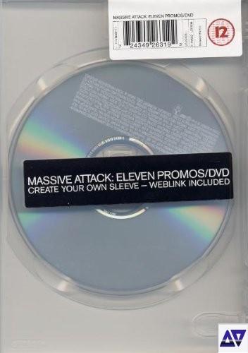 Massive attack eleven promos deutsch kommaregeln