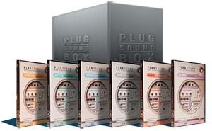 Download Ultimate Sound Bank Plugsound Box VST v1 92 » AudioZ