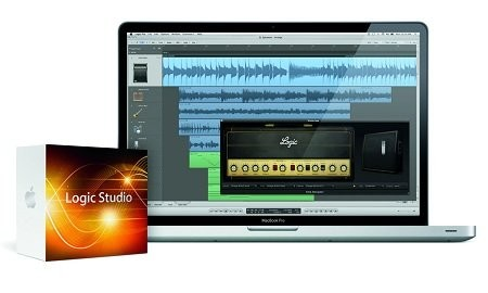Download Apple Logic Studio 9 + Patch + 9 1 7 Update » page