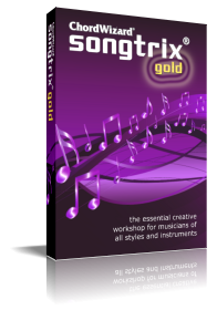 chordwizard software songtrix gold
