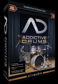 Download XLN Audio Addictive Drums (AiR) with All Updates