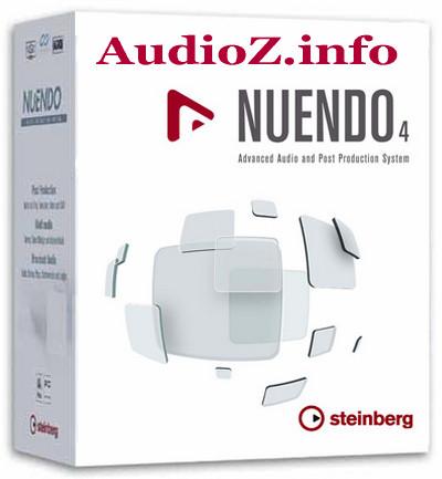 nuendo download for pc