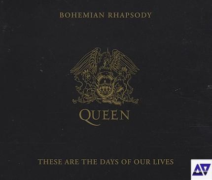 Download Queen - Bohemian Rhapsody (Multitrack) WAV » AudioZ