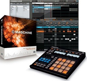 maschine native instruments software download
