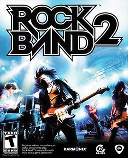 Download Rock Band 2 Multitrack MOGG » AudioZ
