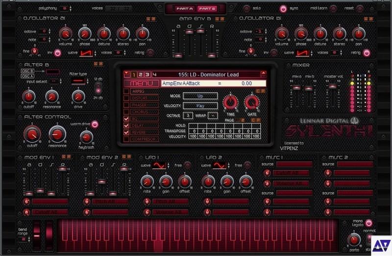 sylenth1 free download full version pc