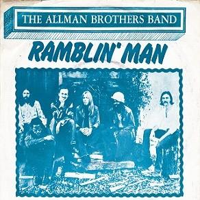 Download The Allman Brothers Band Ramblin Man Multitrack