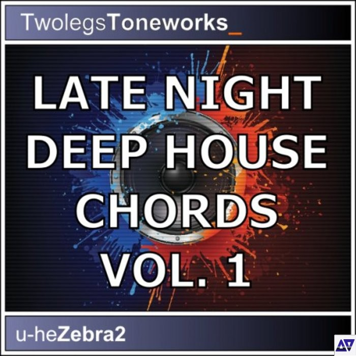 Samples page 1133 audio warez professional audio for Classic house chords
