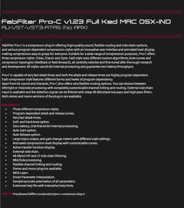 fabfilter mac torrent aax