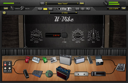 New software plug-ins feature stunning collections of POD tones for any DAW and more