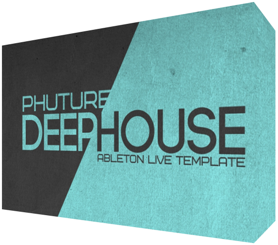Royalty Free Ableton Templates and Projects by Abletunes