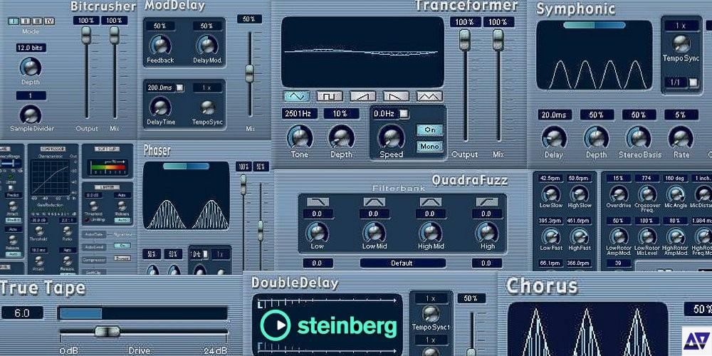 steinberg cubase sx 2 free download