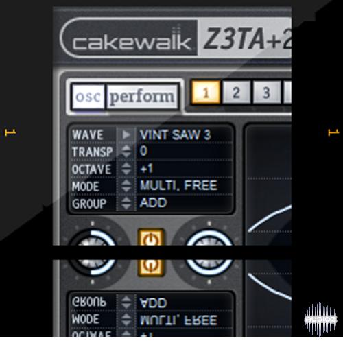 Download Streamworks Audio SWA Fast Approach to Z3TA+2