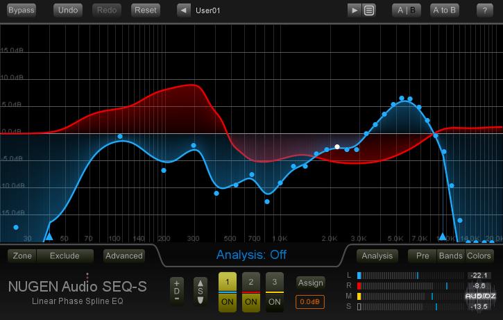 Software » page 509 » Audio wareZ 🎹 Professional Audio