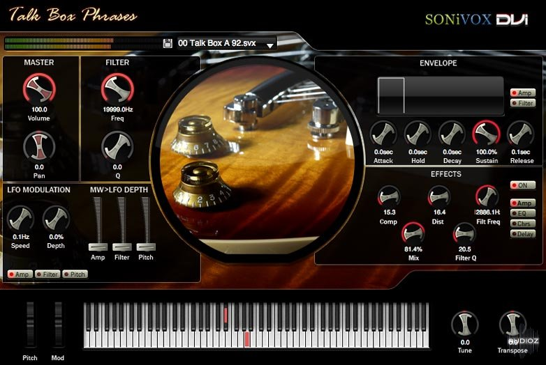 Software » page 194 » Audio wareZ 🎹 Professional Audio Software