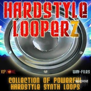 Download VIPZone Hardstyle Looperz » AudioZ