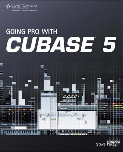 cubase 5 tutorial beginner pdf