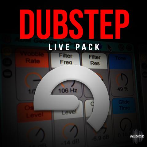 download ill gates adm dubstep bass pack for ableton live audioz. Black Bedroom Furniture Sets. Home Design Ideas
