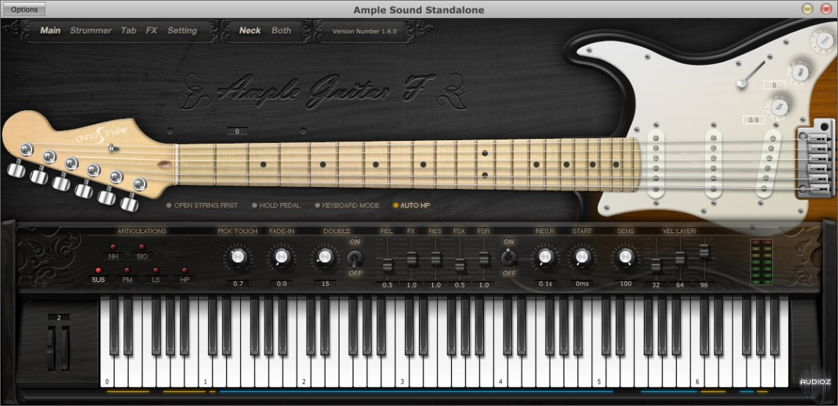 ample sound agg download