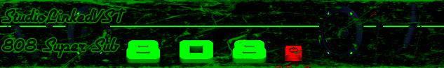 808 super sub kontakt download