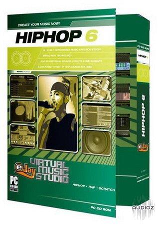 ejay hip-hop v6.0
