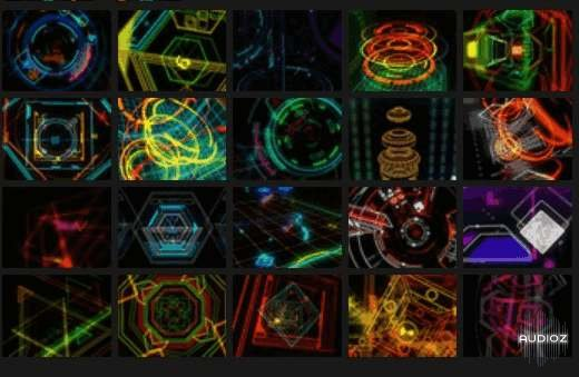 Ddp theme arena effect software