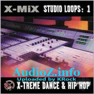Download Cakewalk X-Mix Studio Loops 1 » AudioZ
