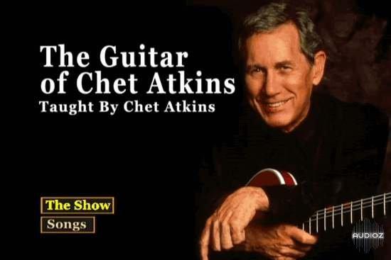 download the guitar of chet atkins tutorial audioz. Black Bedroom Furniture Sets. Home Design Ideas