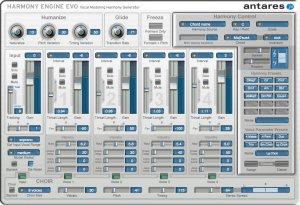 Download Antares Harmony Engine Evo VST v3.0.2.2 incl ...