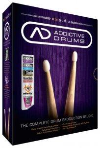 xln audio addictive drums torrent download