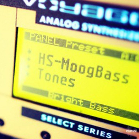 Download Hello Samples Voyager Bass free MPC Maschine Ableton