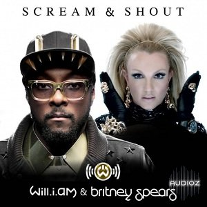 Download will i am - Scream & Shout ft  Britney Spears [Studio
