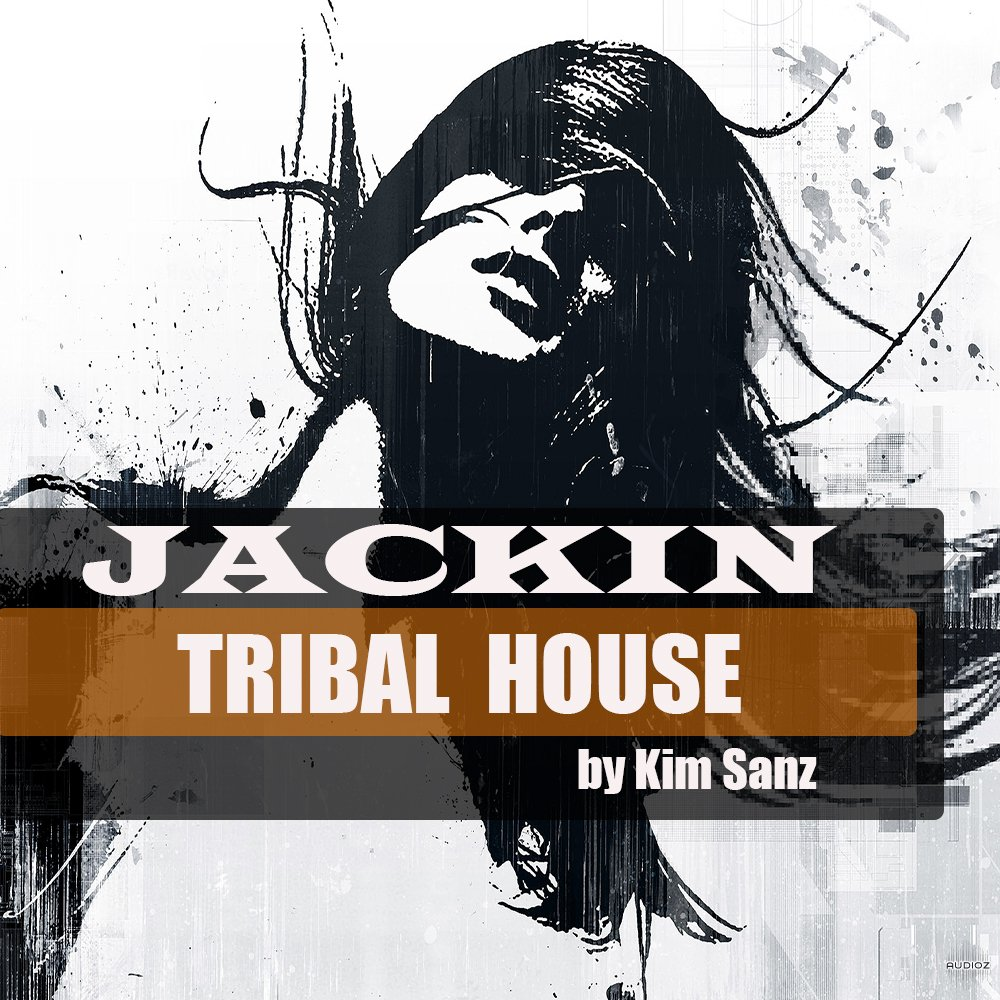 Sound effects page 140 audio warez professional for Tribal house