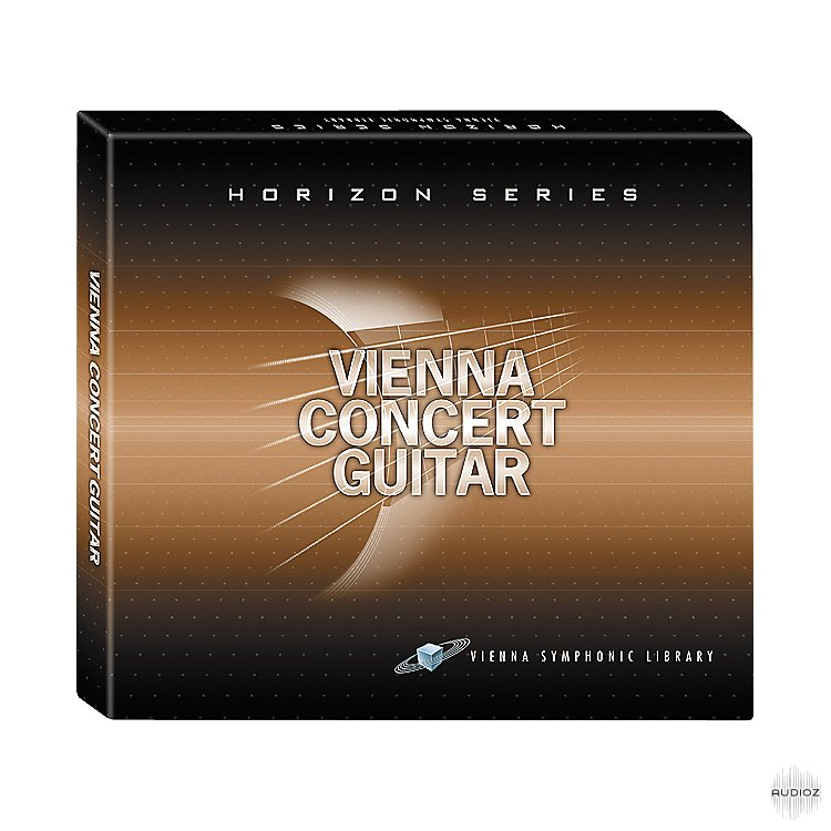 Download Vienna Symphonic Library Horizon Series Concert Guitar