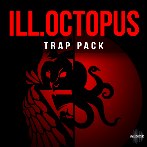 Download iLL Octopus Trap Pack (Ableton) » AudioZ