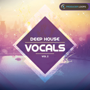 Download producer loops deep house vocals vol 2 acid wav for Deep acid house