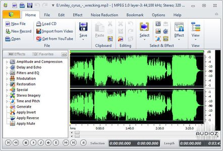 Download the latest version of cool record edit pro free in.