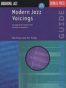 modern jazz voicings pdf