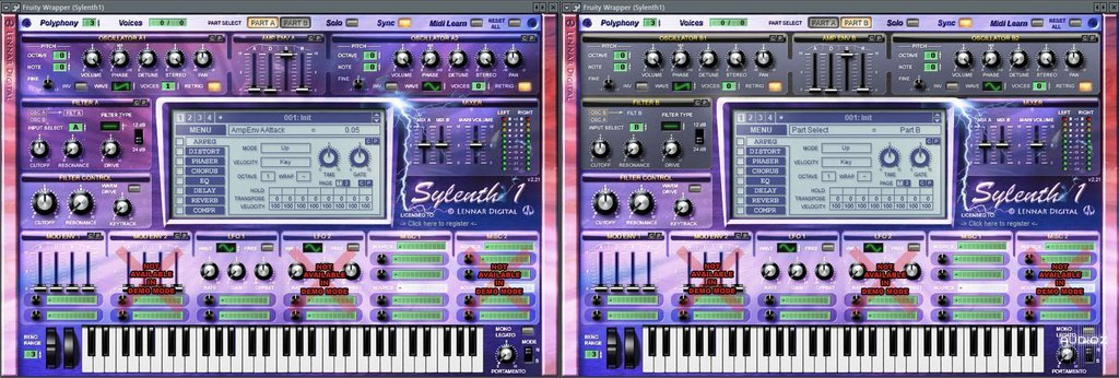 Download Vst Plugin Sylenth1 Vtx