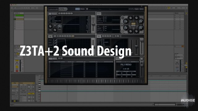 Download Streamworks Audio Synth Sound Design with Cakewalk