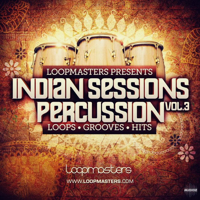 Download Loopmasters Indian Sessions Percussion Vol.3 ACiD ...