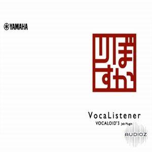 Download Vocalistener for Vocaloid4 » AudioZ