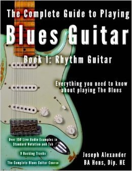 download the complete guide to playing blues guitar rhythm pdf mp3 audioz. Black Bedroom Furniture Sets. Home Design Ideas