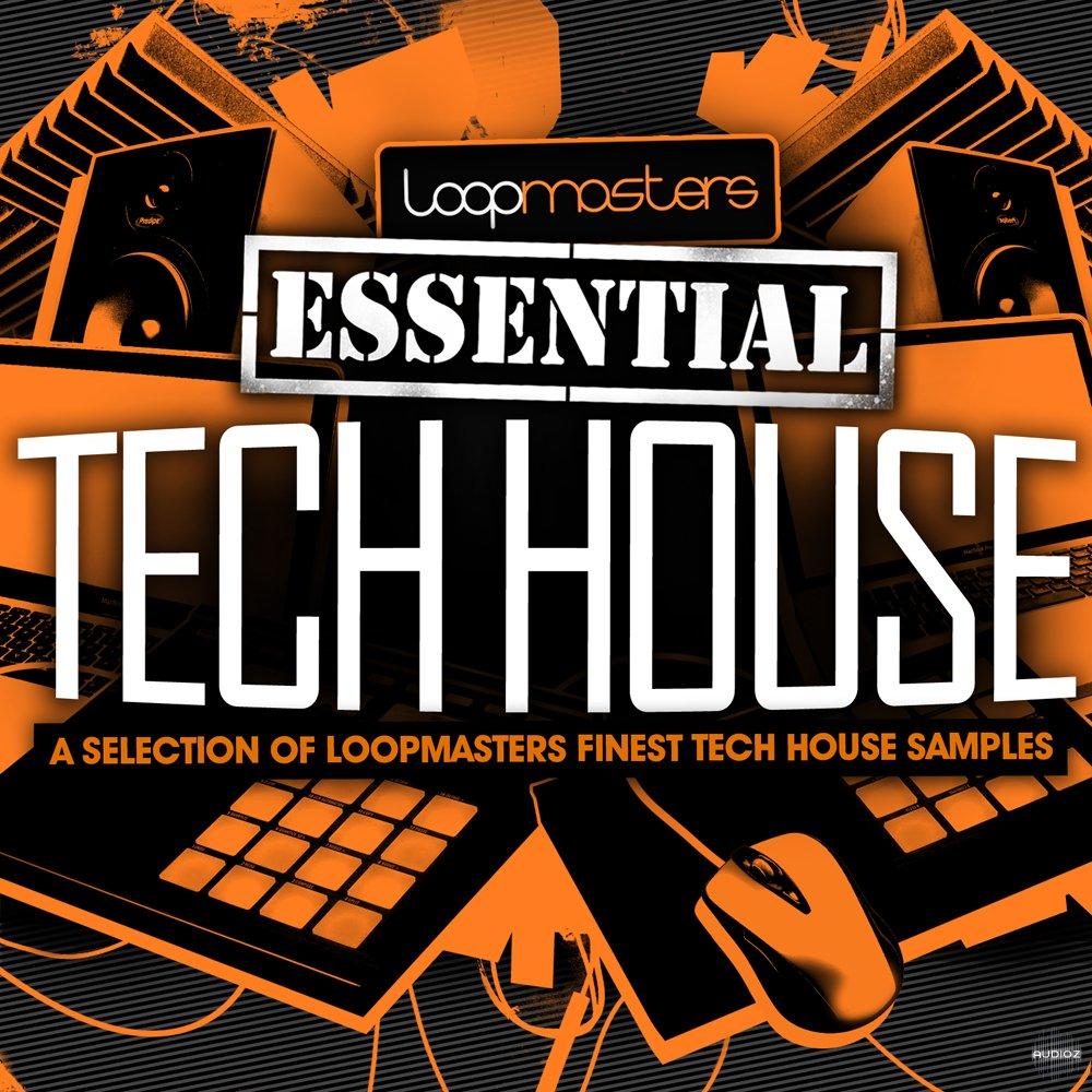 Download Loopmasters Essentials 11 Tech House WAV ...