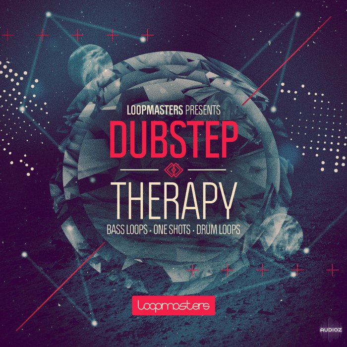 Download Loopmasters Dubstep Therapy MULTiFORMAT ...