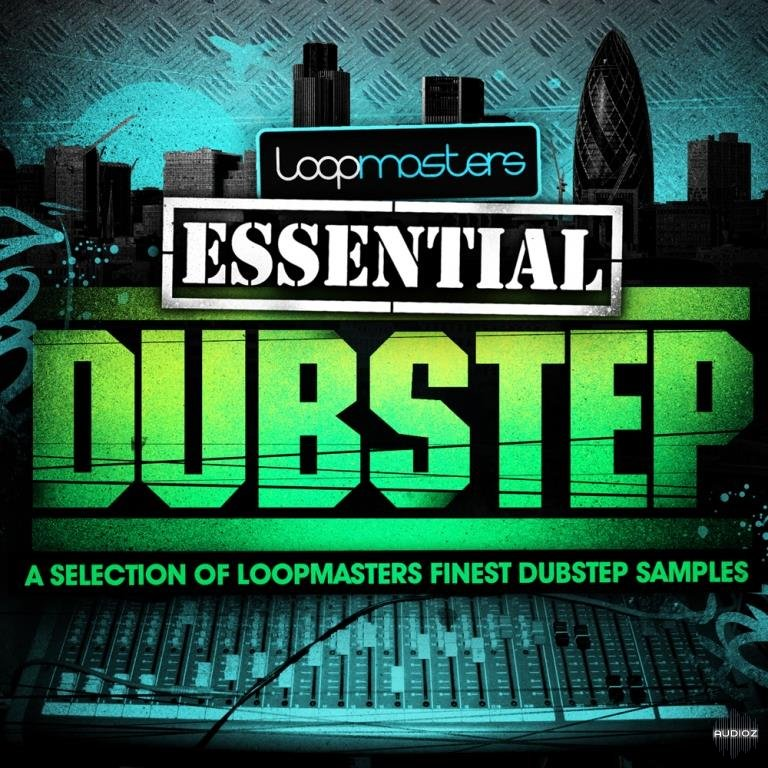 Download Loopmasters Essentials 12 Dubstep WAV-MAGNETRiXX ...