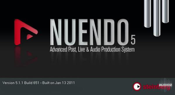 Nuendo 5 mac torrent download