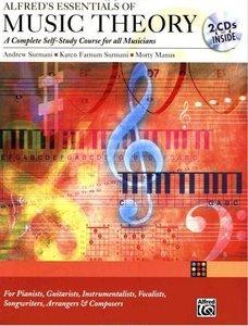 Basic Music Theory, 4th Edition by Jonathan Harnum ...