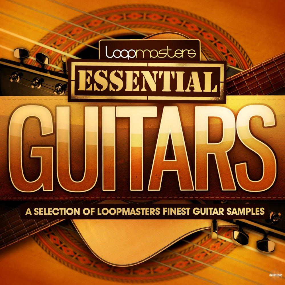 Download Loopmasters Loopmasters Presents Essentials 20 ...