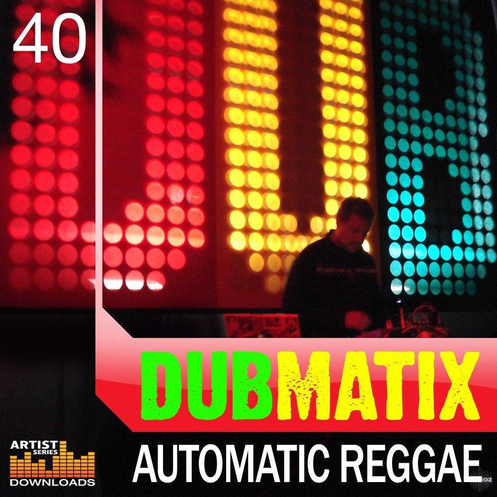 download loopmasters dubmatix automatic reggae multiformat audioz. Black Bedroom Furniture Sets. Home Design Ideas